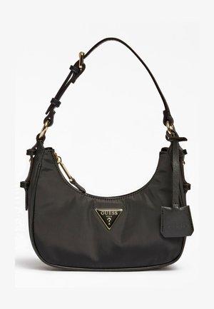 EVIE - Handbag - schwarz