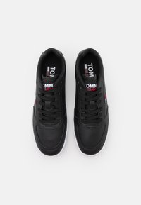 Tommy Jeans - CUPSOLE - Sneakers - black - 5