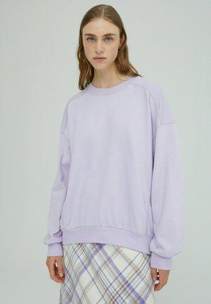 LANA - Sweatshirt - lila