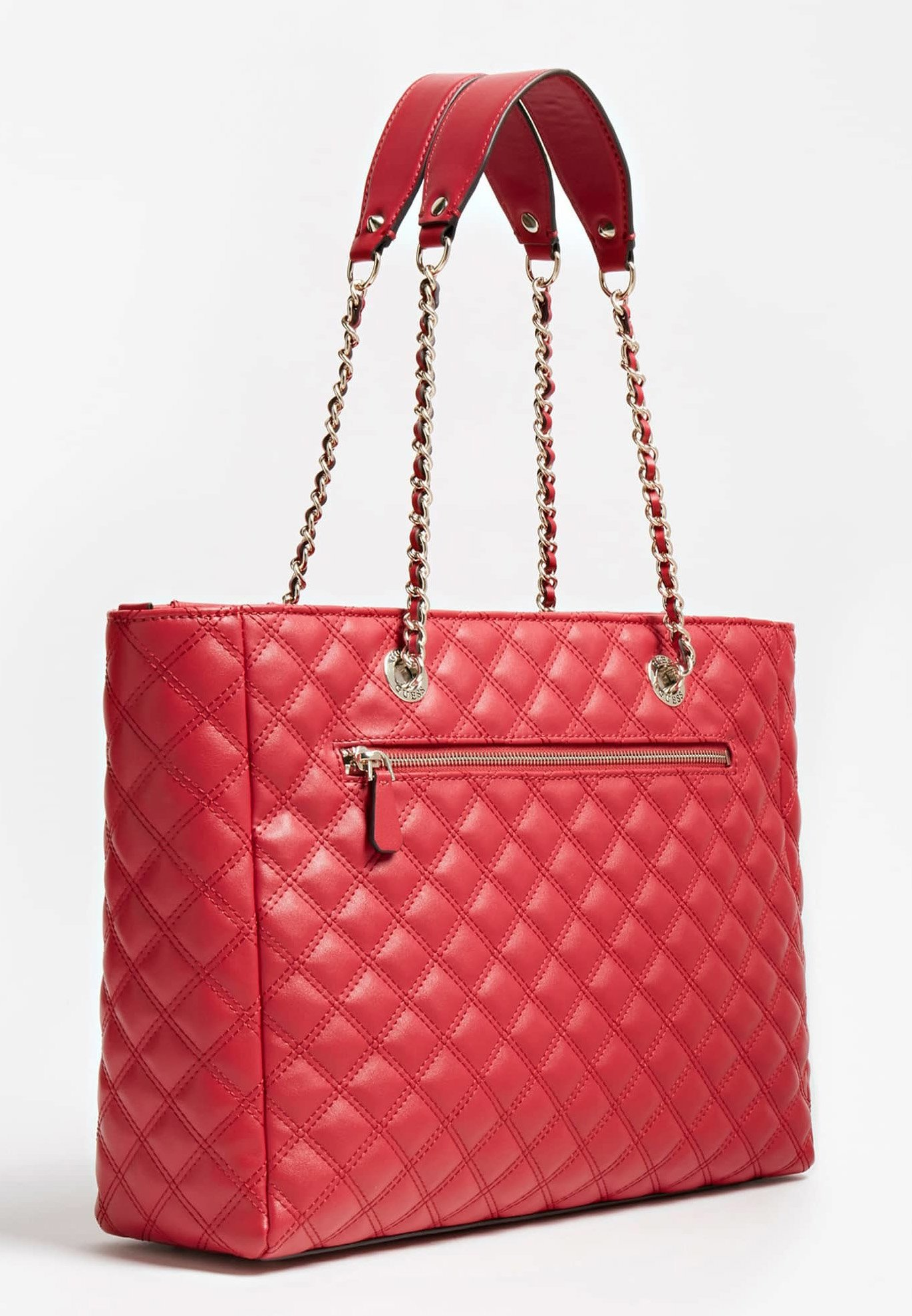 Guess Cessily - Handtasche Rot
