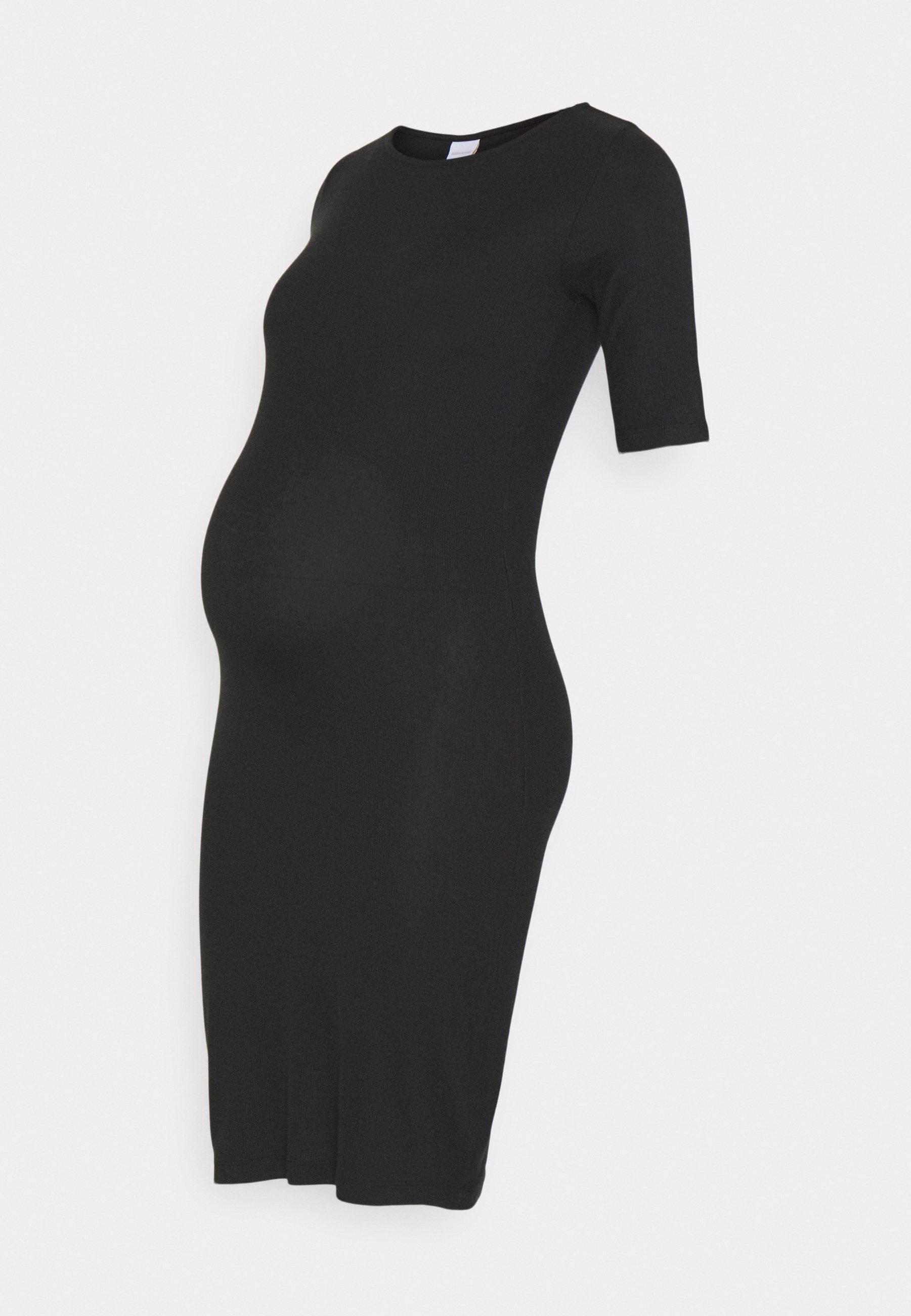 Women MLSANNY DRESS - Jersey dress