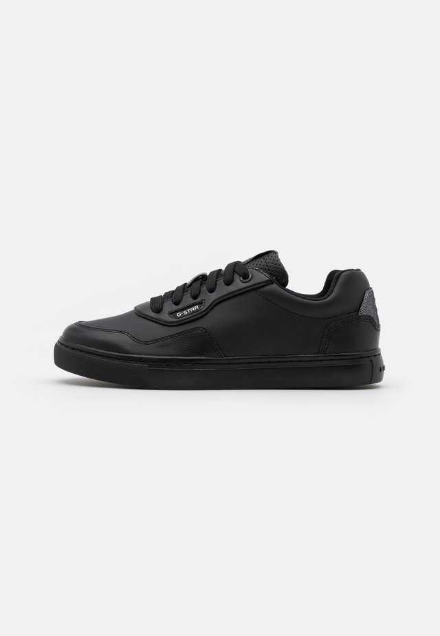 CADETPRO - Zapatillas - black