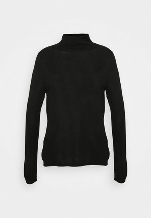 BENINA - Jumper - black