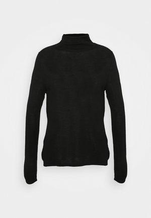 BENINA - Sweter - black