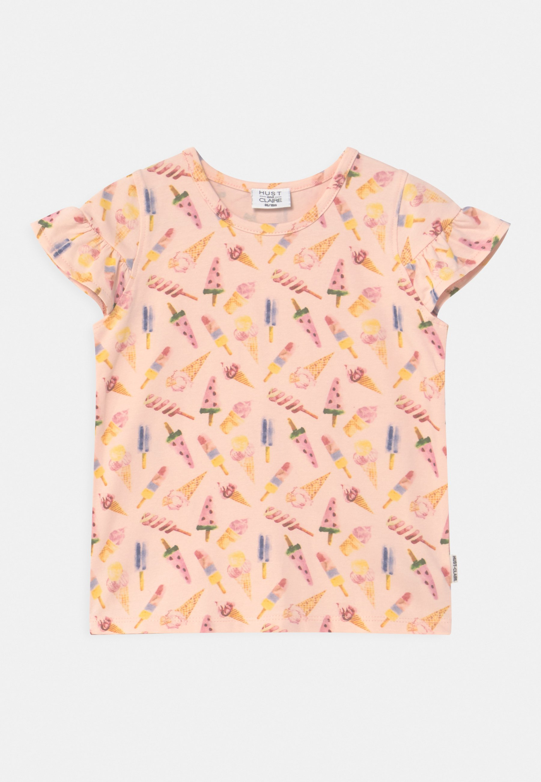 Kids AGINES  - Print T-shirt