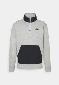 Nike Sportswear - Sweatshirt - grey heather/black - 5