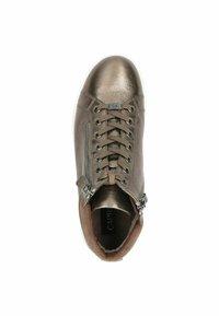 Caprice - Sneakers hoog - cactus met.com - 2