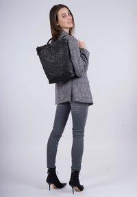 SURI FREY - KIMMY - Backpack - black - 0