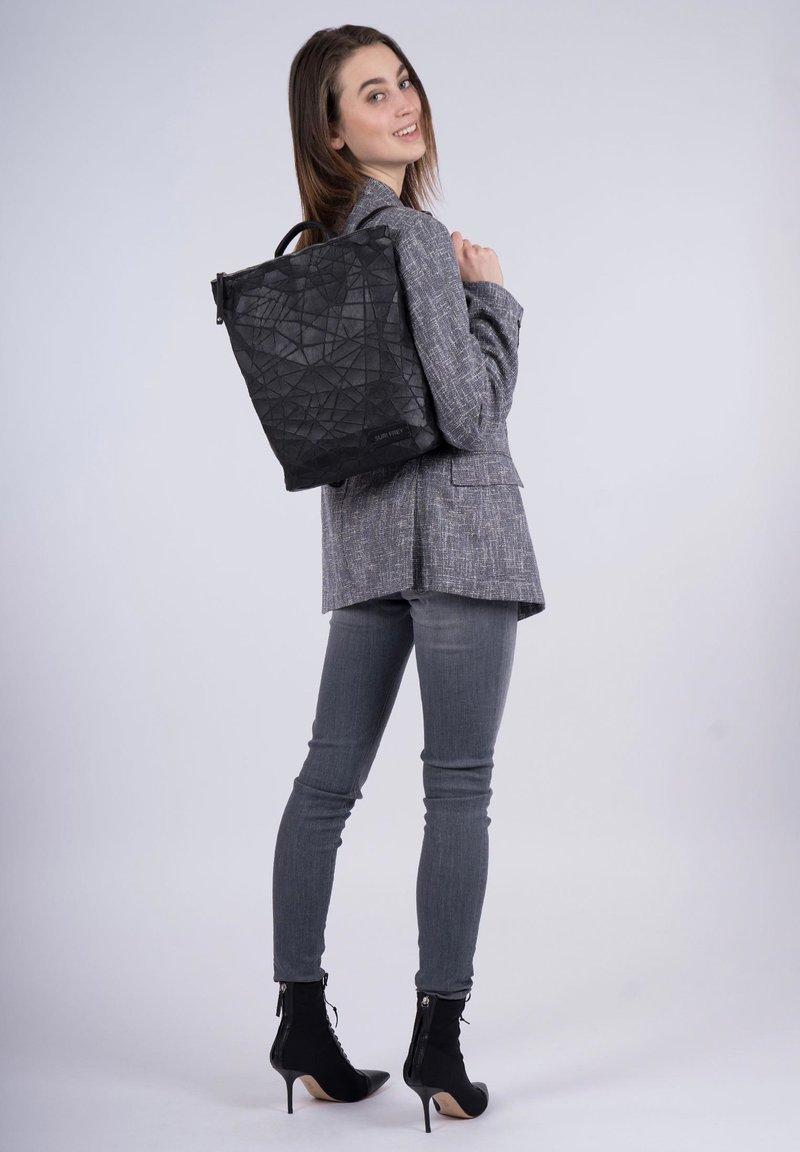 SURI FREY - KIMMY - Backpack - black