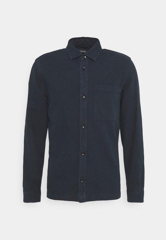 MATRITE - Overhemd - dark navy