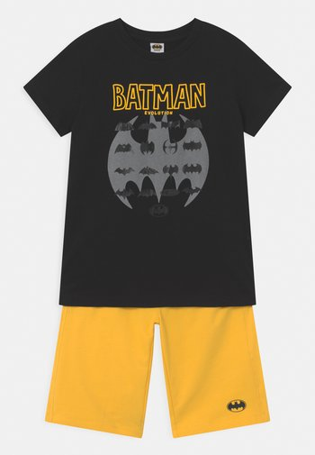 BATMAN SET - Print T-shirt - black beauty