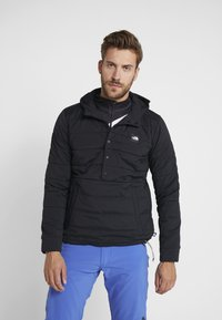 The North Face - MOUNTAIN  - Ski jas - black - 0