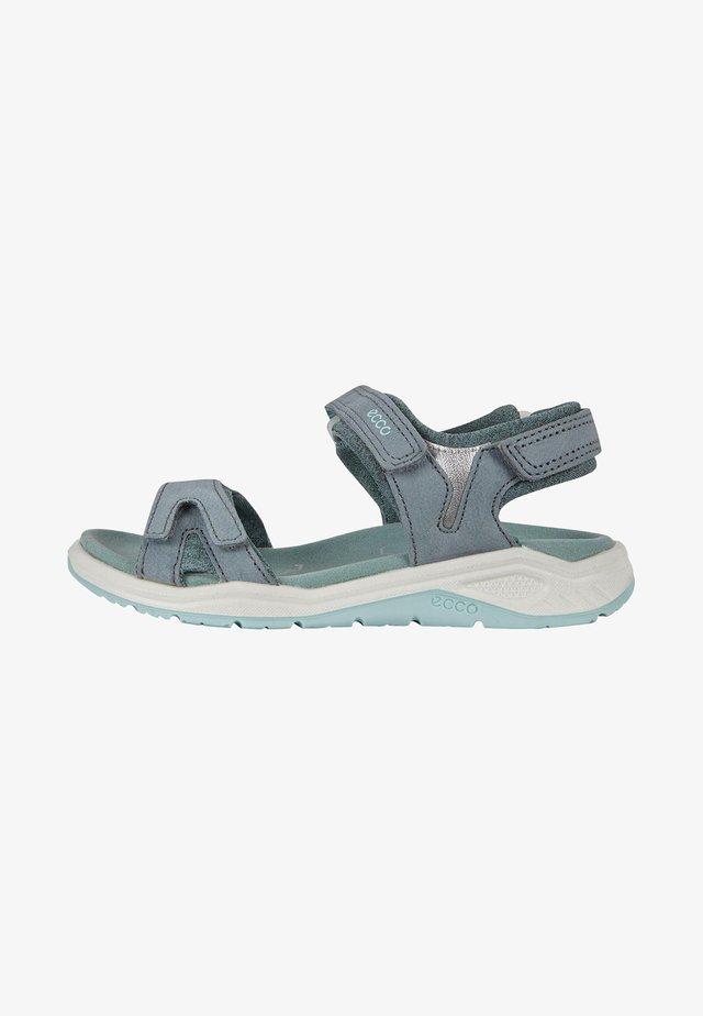 ECCO X-TRINSIC K - Walking sandals - trooper