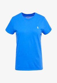 Polo Ralph Lauren - Basic T-shirt - spa royal - 4