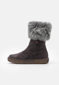 Froddo - MYA TEX MEDIUM FIT - Kotníkové boty - grey - 0
