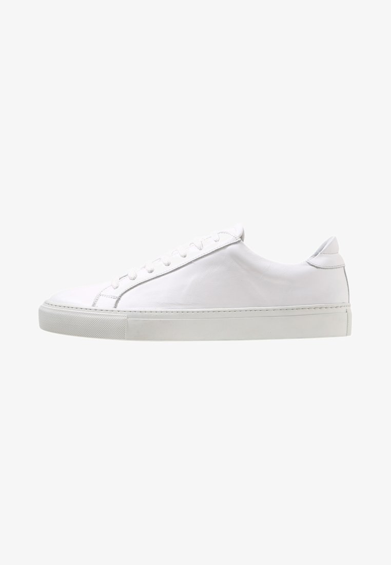 GARMENT PROJECT - TYPE - Zapatillas - white