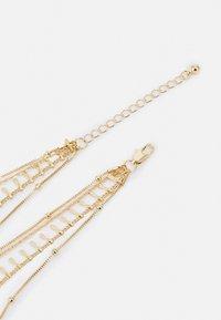 Pieces - PCSANJA COMBI NECKLACE - Necklace - gold-coloured - 1