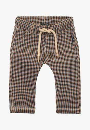RADSTADT - Trousers - travertine