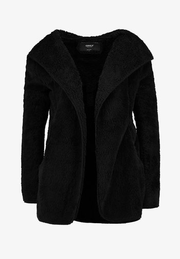 ONLNEW CONTACT HOODED