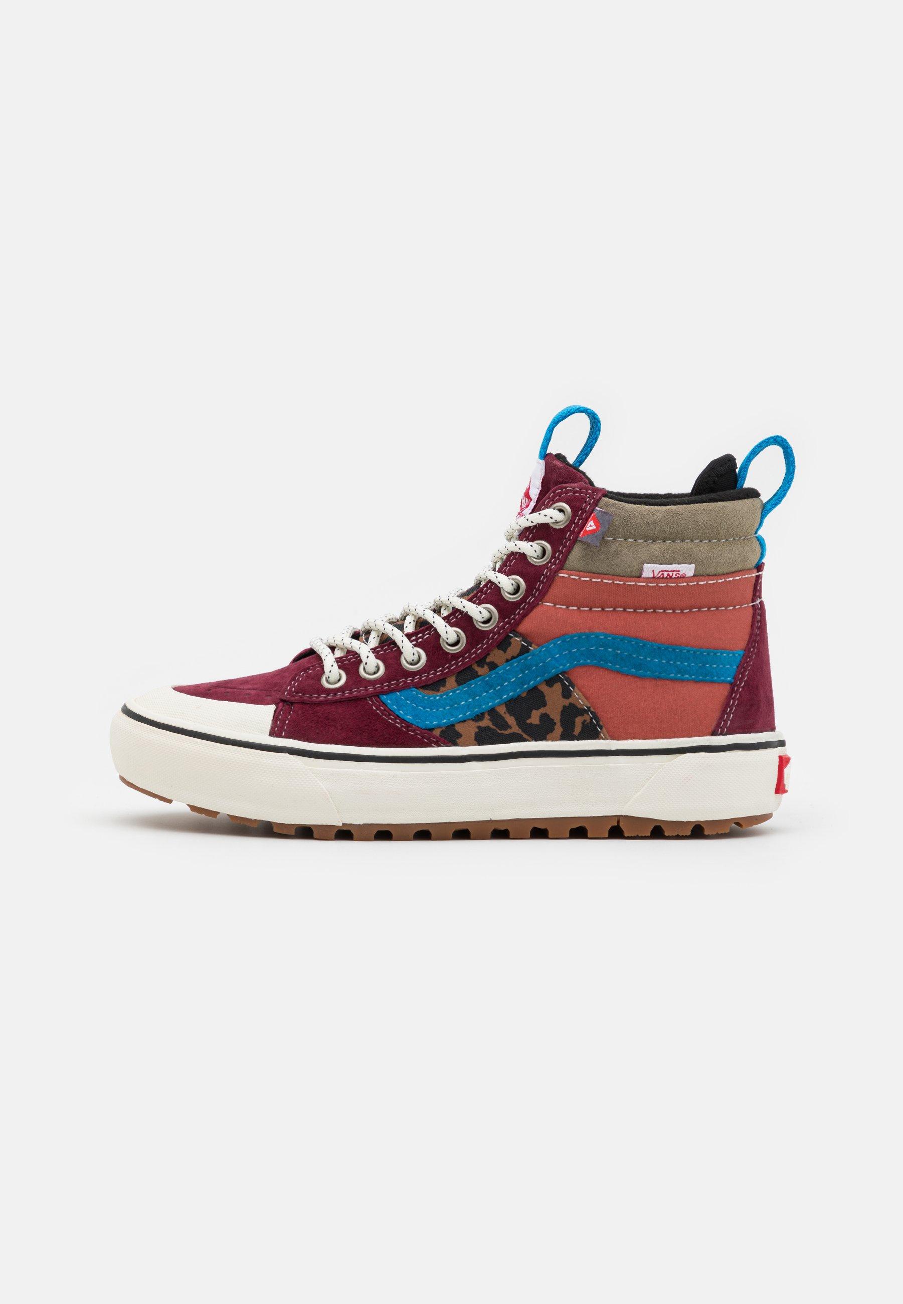 Damer SK8-HI MTE UNISEX - Sneakers high
