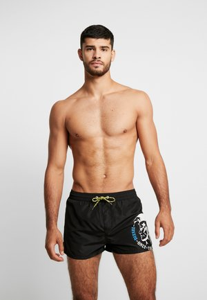 SANDY  - Swimming shorts - black