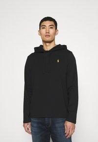 Polo Ralph Lauren - Long sleeved top - black/gold - 0