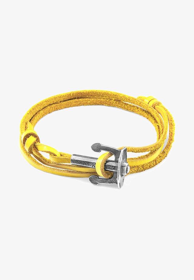 Rannekoru - yellow
