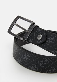 Guess - VEZZOLA ADJUSTABLE BELT - Belt - black - 2