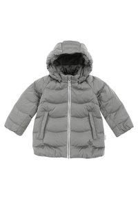 Reima - HIBERNA - Down jacket - soft grey - 4