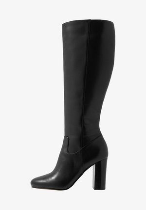 LOTTIE BOOT - High heeled boots - black