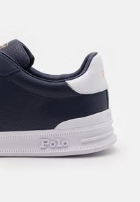 Polo Ralph Lauren - Tenisky - newport navy/white - 5