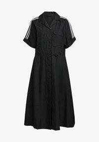 adidas Originals - Shirt dress - black - 5