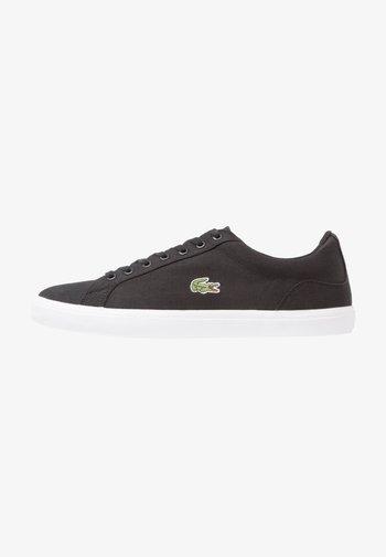 LEROND BL 2 CAM  - Sneakers laag - black