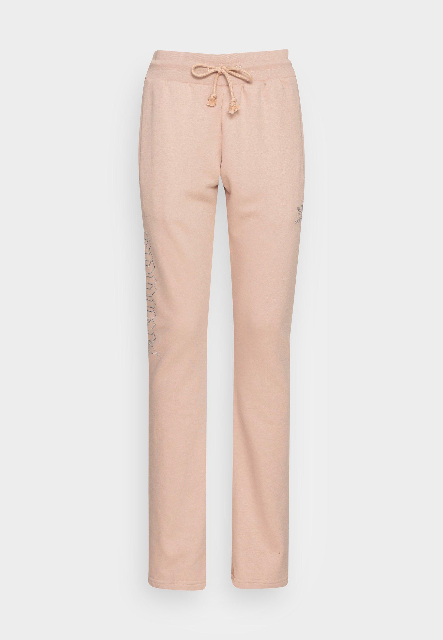 Femme OPEN HEM  - Pantalon de survêtement