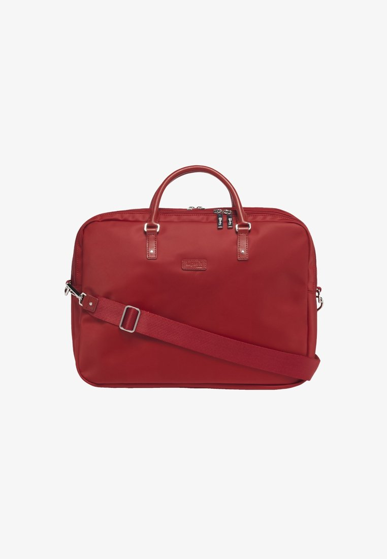 Lipault - LADY PLUME - Laptop bag - cherry red
