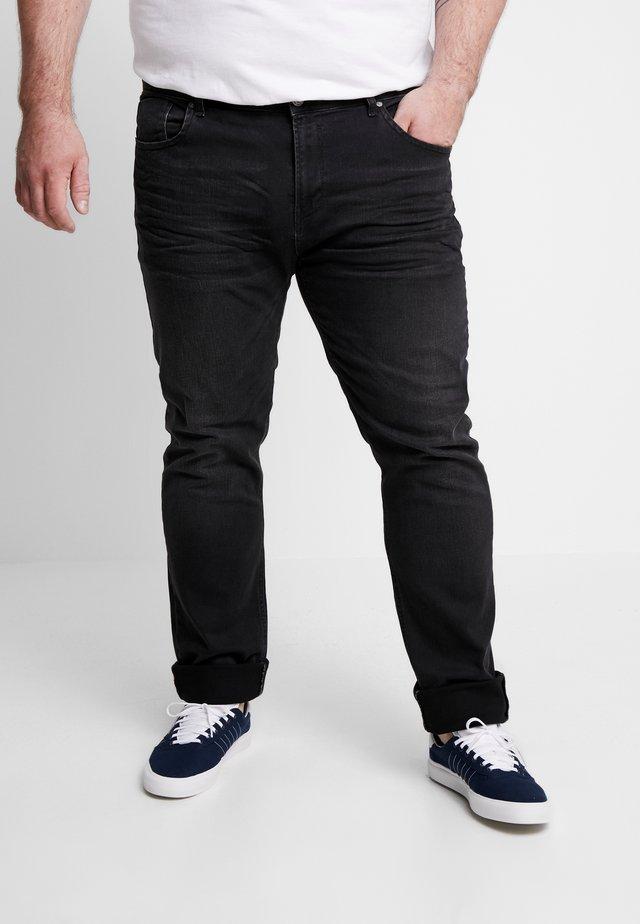 SHIELD PLUS - Jeans slim fit - black