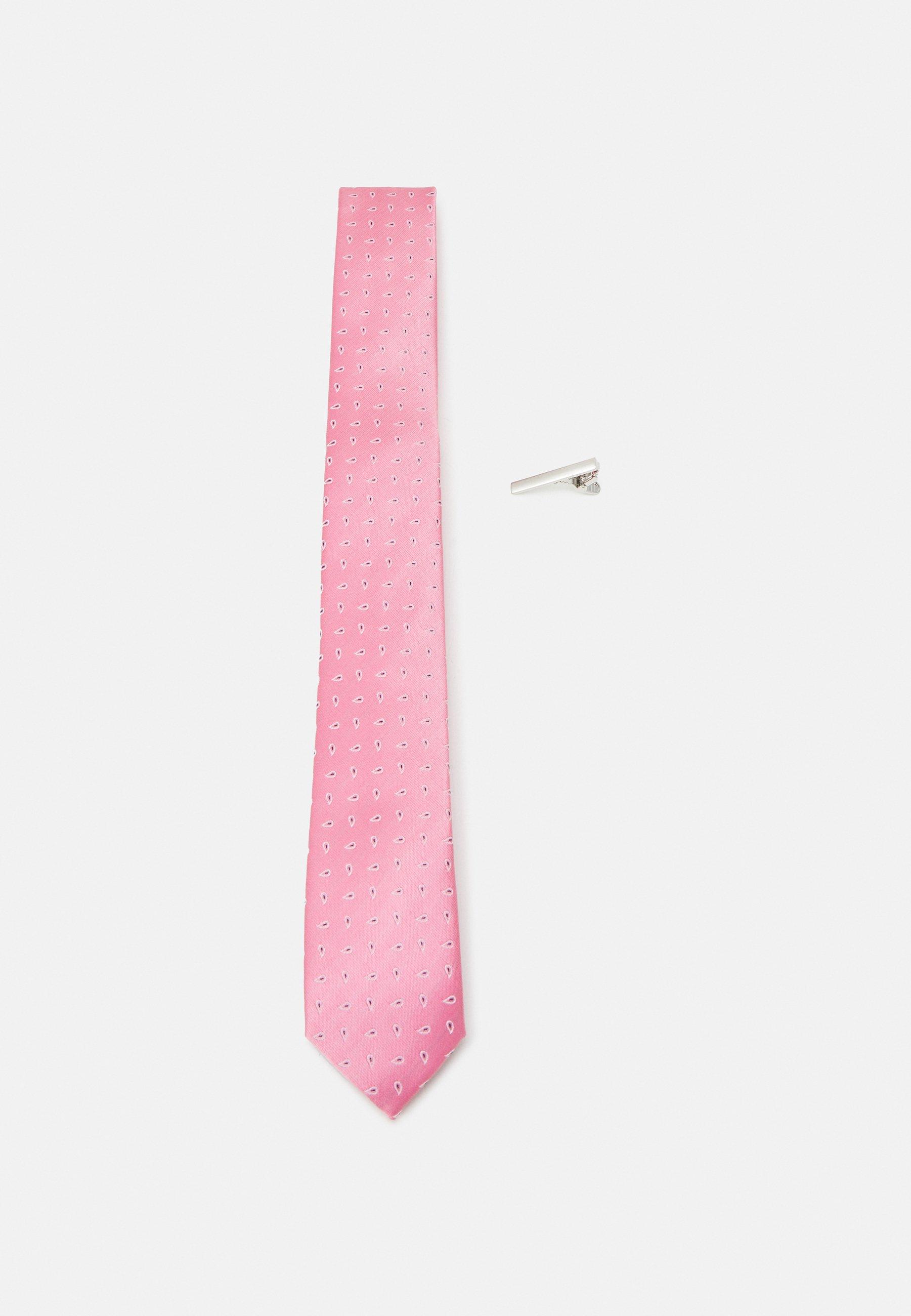 Homme JACRICCO TIE BOX SET - Cravate