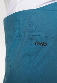 Patagonia - DIRT ROAMER STORM PANTS - Outdoor-Hose - steller blue - 5