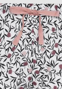 Calida - FAVOURITES DREAMS  - Pyjama bottoms - star white - 5