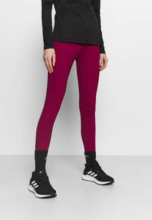 TERREX - Tights - berry