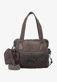 Billy the Kid - NASTY - Handbag - nasty ston - 0