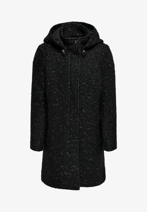ONLY  - Manteau classique - black
