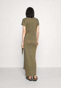 Polo Ralph Lauren - Maxi dress - basic olive - 2