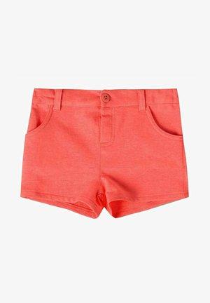 Shorts - naranja