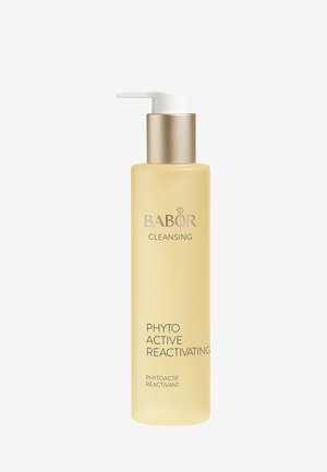 PHYTOACTIVE REACTIVATING - Cleanser - -