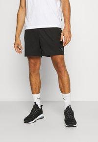 Puma - PERFORMANCE SHORT  - Sports shorts - black - 0