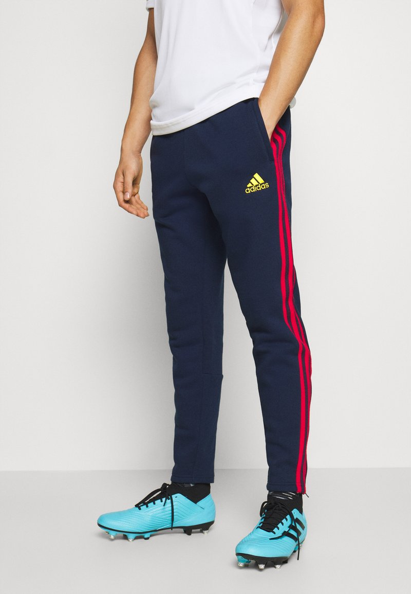 adidas Performance - AFC ICON - Club wear - navy