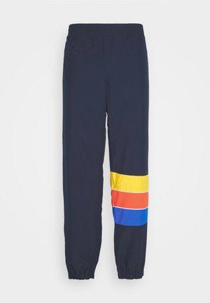 XH2448 - Teplákové kalhoty - navy blue/utramarine/gladiolus/wasp