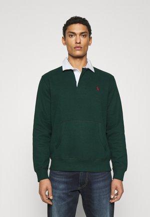LONG SLEEVE  - Sweatshirt - college green