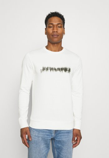 JOREDGE CREW NECK